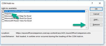 Azure Office Companion is now Aziverso 3 0 | Nino Crudele